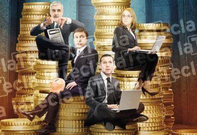 Cuentan las monedas: Reapertura de paritarias y bono de fin de año