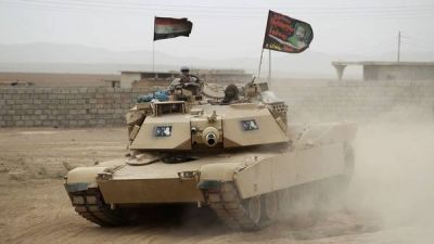 Las tropas iraquíes entraron en Mosul y se inicia lo peor de la batalla contra el ISIS