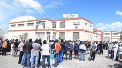 Guilford: los textiles le pidieron a Nación adelantar las jubilaciones de los operarios