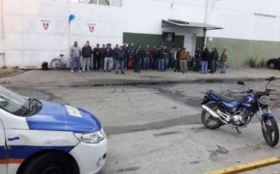 Avellaneda: sigue el conflicto en una curtiembre por más de 100 despidos