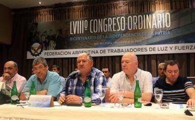 Hasta el jueves delibera el 48º Congreso Ordinario de la FATLYF en Mar del Plata