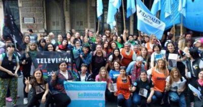 Se hará el Primer Encuentro de Mujeres Sindicalistas
