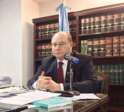Sesión clave en el Consejo de la Magistratura donde buscan normalizar el fuero federal