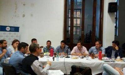 Posadas: concejales y funcionarios de hacienda analizaron el presupuesto para el ejecutivo