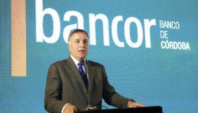 Prestamos de Bancor crecieron 37% más en octubre