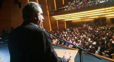 Passalacqua anunció que el 15 de febrero se pone en marcha la Caja Provincial de Fomento para Pymes