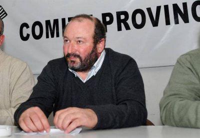 Kroneberger lanza una nueva línea en la Unión Cívica Radical