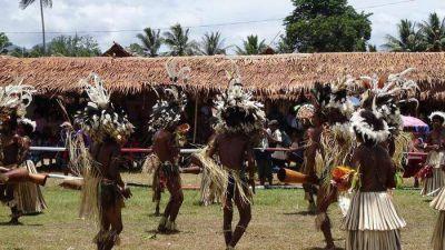 El grito de las tribus de Papúa llega al Vaticano