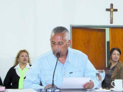 El Frente Renovador desplazó a Cambiemos en el Deliberante