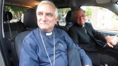 Fiesta jubilar en San Juan para recibir este viernes a monseñor Jorge Lozano