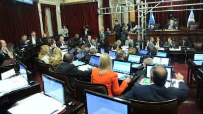 El Senado aprobó el proyecto para que los debates presidenciales sean obligatorios