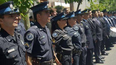Nación prometió 1.200 efectivos y a San Juan sólo llegaron poco más de 30