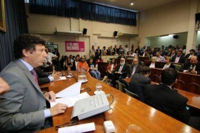Una buena para Posee: La Corte bonaerense desestimó intervención en el Concejo