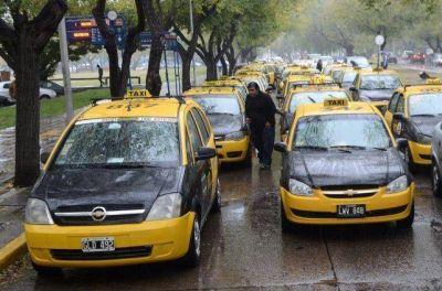 Los propietarios de taxis reclamaron un aumento del 42 por ciento