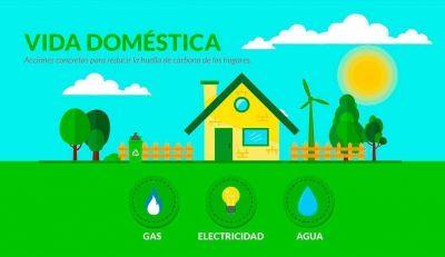 Acciones para crear un hogar sustentable