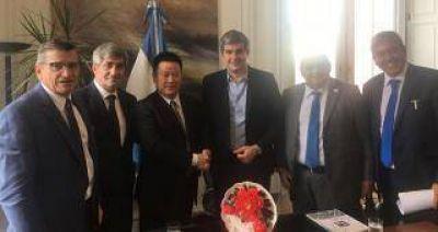 Buscan que capitales chinos financien obras para prevenir inundaciones en Tucumán