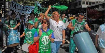 Estatales solicitan al Ejecutivo provincial reapertura de paritarias