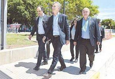 Macri acepta alternativas al chip pero no que se frene la boleta electrónica