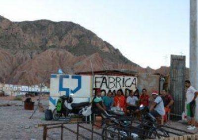 Otros 15 despidos en la ex Cerámica San Juan