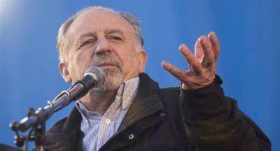 Yasky criticó a la cúpula de la CGT por