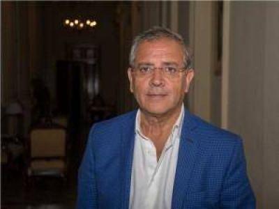 Tres inversores interesados en la instalación de una fábrica de baterías de litio en Jujuy