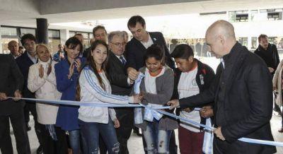 El Gobierno y la UBA construirán un nuevo Hospital de Clinicas