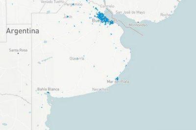 Tres millones de bonaerenses viven sin los servicios de luz, cloacas, ni agua