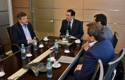 Peppo gestiona financiamiento para las redes domiciliarias de gas