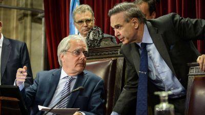 El Senado también revisará el aumento a sus legisladores: Pichetto defendió el incremento de la dieta