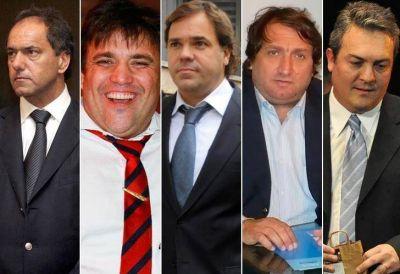 La Justicia extiende el cerco sobre Scioli y sus exfuncionarios