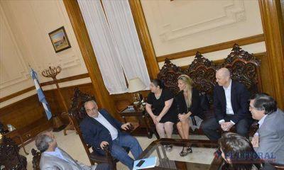 Corrientes logró U$S 25 millones del BID para el gasoducto y otras mejoras