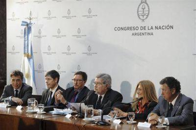 El Gobierno aceptará cambios en la boleta electrónica