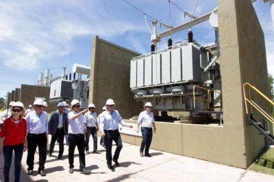 Una empresa de generación eléctrica invertirá 92 millones de dolares en Río Cuarto