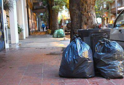 Proyecto dispone la obligación de separar los residuos domiciliarios