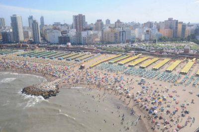 Mar del Plata se promocionará como destino turístico en Barcelona
