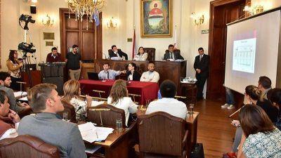 Concejo Deliberante de Paraná: Quiebre político y escándalo