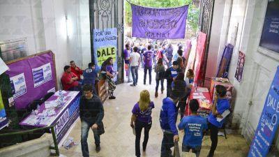 UNLP: Se definen las elecciones universitarias