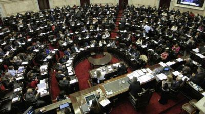 Presupuesto 2017: Se aprobó el pago de la deuda que la Nación mantiene con San Luis