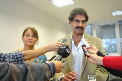 Ley de Agroquímicos: Sarquís deberá dar explicaciones en la Legislatura provincial