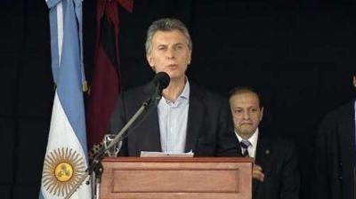 Plan Belgrano: Macri prometió 85 mil millones para Salta, pero enviará menos de la mitad