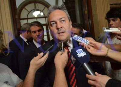 Ex ministro de Scioli podría ser repatriado de Alemania por estafa en Astilleros
