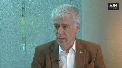 """Video entrevista. Fiscal Sáenz: """"La UFI debe fundamentar para que se mantengan 'alertas rojas' de iraníes"""""""
