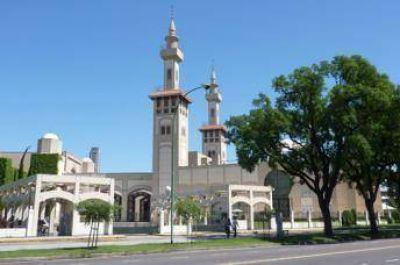 600 ciudadanos porteños visitan la Mezquita de Palermo