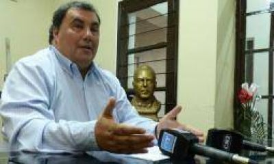 Fuerza Cívica perdió un diputado que se pasó al massismo
