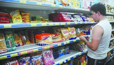 Inflación de octubre: la canasta de alimentos subió un 1,44 por ciento