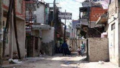 La Villa 21-24 exigió justicia por el femicidio de Élida