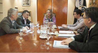 Empresario ruso interesado en la energía mareomotriz