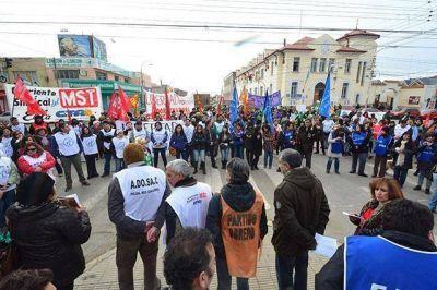 CTA Autónoma participará hoy de la jornada nacional de lucha