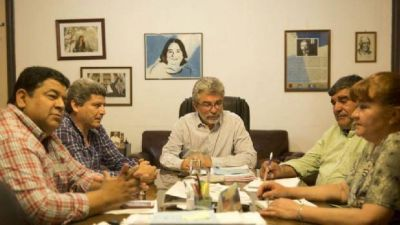 """Gutiérrez: """"El balance de la gestión de este año es satisfactorio"""""""