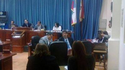 Juan C. Miranda presidirá el CD por un año más
